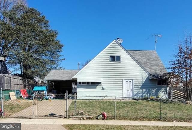 54 Azalea Lane, LEVITTOWN, PA 19055 (#PABU522612) :: RE/MAX Main Line