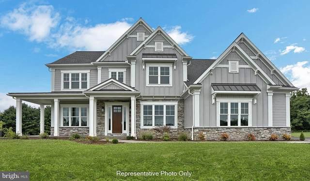 121 Willow Creek Lane, HUMMELSTOWN, PA 17036 (#PADA131146) :: The Joy Daniels Real Estate Group