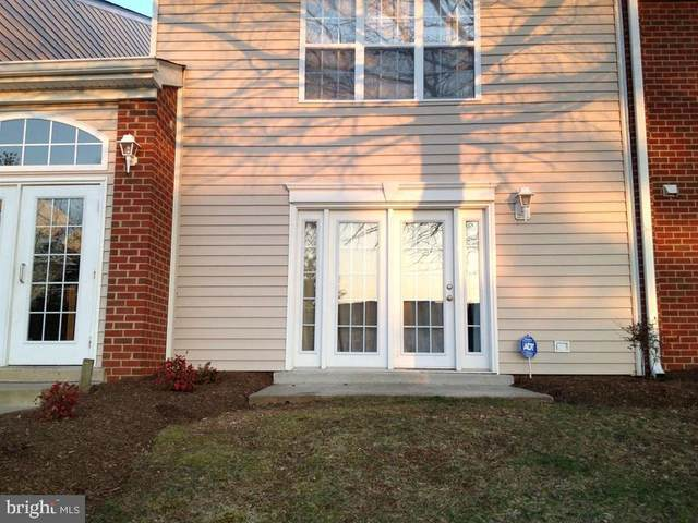 15631 Horseshoe Lane, WOODBRIDGE, VA 22191 (#VAPW517278) :: Debbie Dogrul Associates - Long and Foster Real Estate