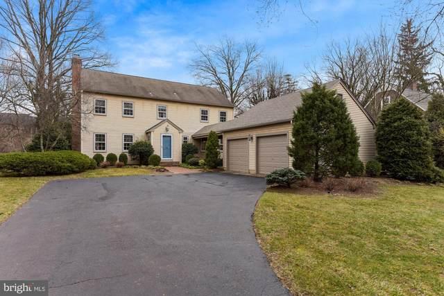 9 Circle Drive, MOORESTOWN, NJ 08057 (#NJBL393424) :: Linda Dale Real Estate Experts
