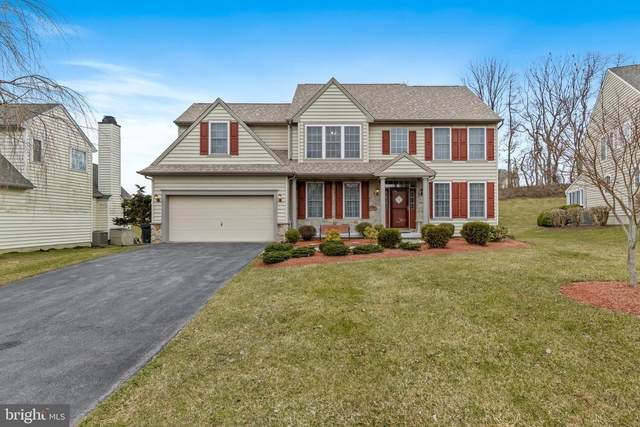 113 Cypress Point, AVONDALE, PA 19311 (#PACT531454) :: Jason Freeby Group at Keller Williams Real Estate