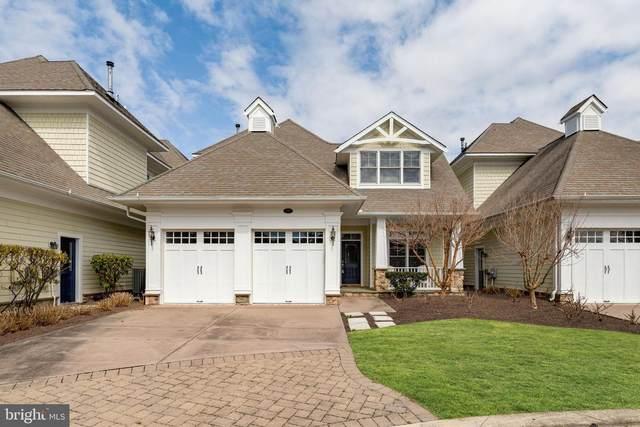 27173 Barefoot Boulevard #15, MILLSBORO, DE 19966 (#DESU179366) :: Linda Dale Real Estate Experts