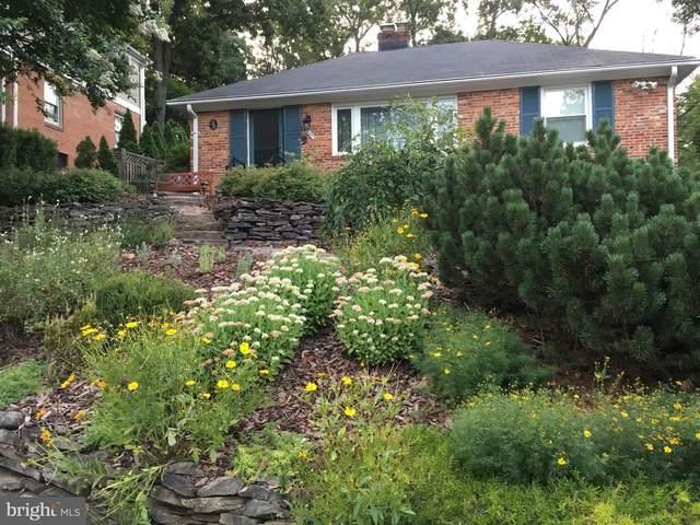 1403 Ruffner Road, ALEXANDRIA, VA 22302 (#VAAX257294) :: Debbie Dogrul Associates - Long and Foster Real Estate
