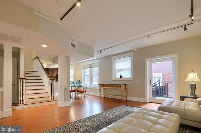 145 E King Street #203, LANCASTER, PA 17602 (#PALA178864) :: The Craig Hartranft Team, Berkshire Hathaway Homesale Realty