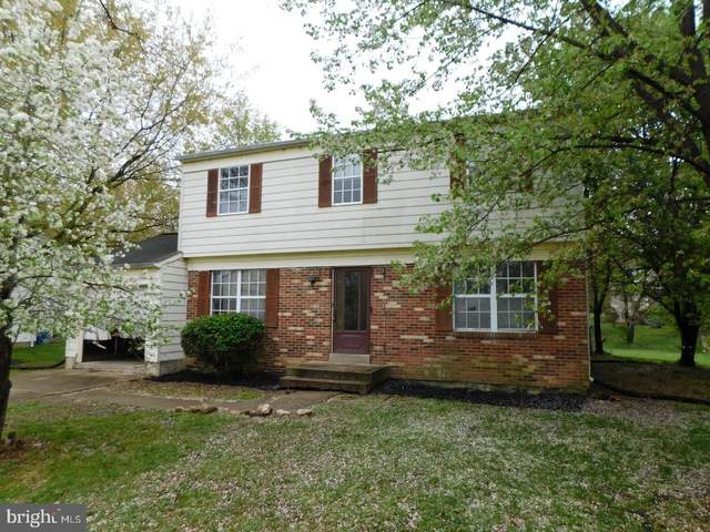 12704 Parkton Street, FORT WASHINGTON, MD 20744 (#MDPG600176) :: Advance Realty Bel Air, Inc