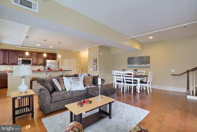 145 E King Street #204, LANCASTER, PA 17602 (#PALA178866) :: The Craig Hartranft Team, Berkshire Hathaway Homesale Realty