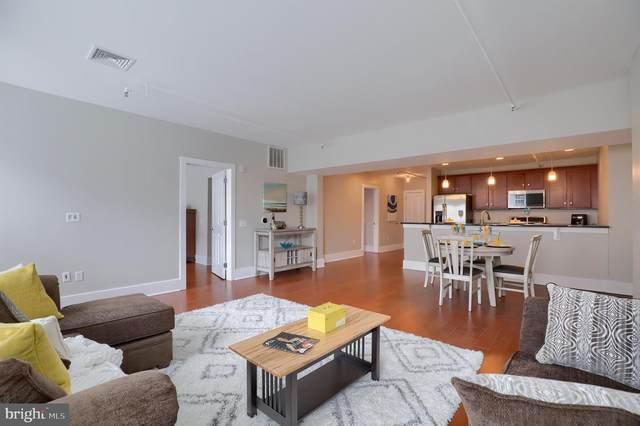 153 E King Street #411, LANCASTER, PA 17602 (#PALA178874) :: The Craig Hartranft Team, Berkshire Hathaway Homesale Realty