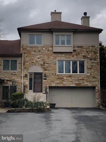 9 Morton Court, LAWRENCE TOWNSHIP, NJ 08648 (#NJME309288) :: Colgan Real Estate