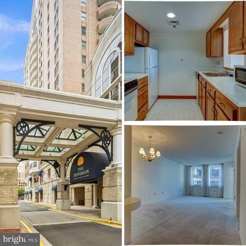 900 N Taylor Street #808, ARLINGTON, VA 22203 (#VAAR178086) :: Ram Bala Associates | Keller Williams Realty