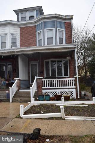 404 Lynwood Avenue, TRENTON, NJ 08629 (#NJME309292) :: RE/MAX Main Line