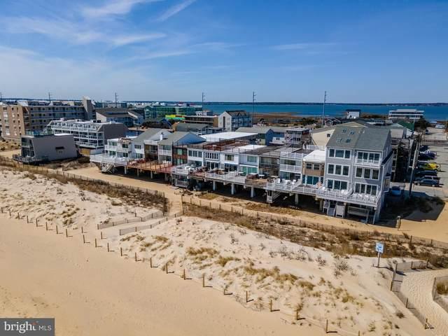 7801 Atlantic Avenue #4, OCEAN CITY, MD 21842 (#MDWO120938) :: Colgan Real Estate
