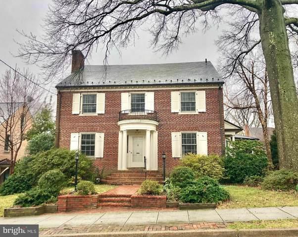 3724 Davenport Street NW, WASHINGTON, DC 20016 (#DCDC512658) :: Colgan Real Estate