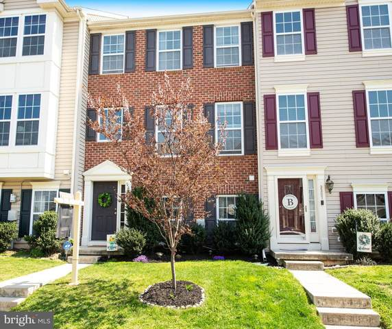 3305 Goldeneye Circle, BALTIMORE, MD 21222 (#MDBC522696) :: Bob Lucido Team of Keller Williams Lucido Agency
