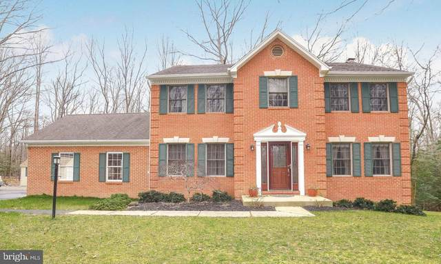 14275 Meadow Creek Lane, WALDORF, MD 20601 (#MDCH222754) :: Network Realty Group