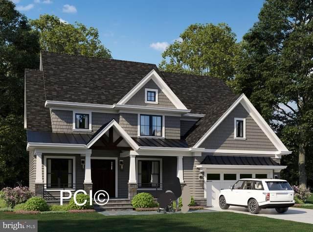 5615 26TH Street N, ARLINGTON, VA 22207 (#VAAR178102) :: The Riffle Group of Keller Williams Select Realtors