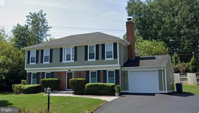 9701 Counsellor Drive, VIENNA, VA 22181 (#VAFX1187104) :: City Smart Living