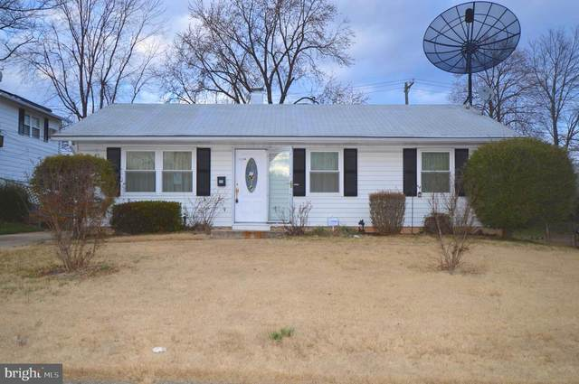 321 Highfalcon Road, REISTERSTOWN, MD 21136 (#MDBC522710) :: The MD Home Team