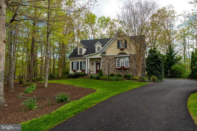 10822 Chatham Ridge Way, SPOTSYLVANIA, VA 22551 (#VASP229704) :: Advance Realty Bel Air, Inc