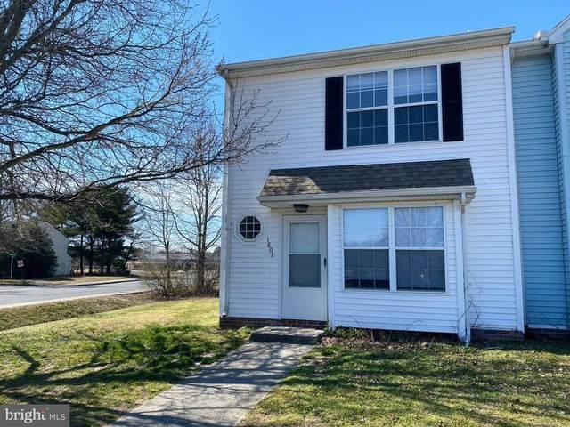 1801 Woodbrooke Drive, SALISBURY, MD 21801 (#MDWC112118) :: Bright Home Group