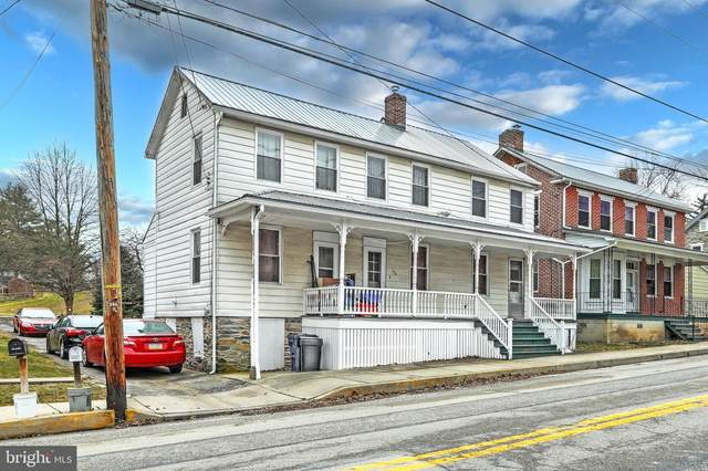 126 N Main Street, ASPERS, PA 17304 (#PAAD115318) :: Iron Valley Real Estate