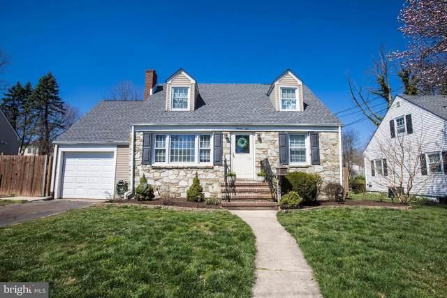 25 Patton Drive, TRENTON, NJ 08618 (#NJME309300) :: Linda Dale Real Estate Experts