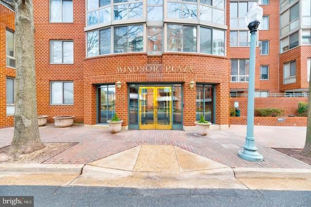 1045 N Utah Street 2-707, ARLINGTON, VA 22201 (#VAAR178108) :: Bruce & Tanya and Associates