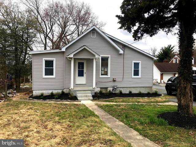 6193 Old Washington Road, ELKRIDGE, MD 21075 (#MDHW291750) :: Colgan Real Estate