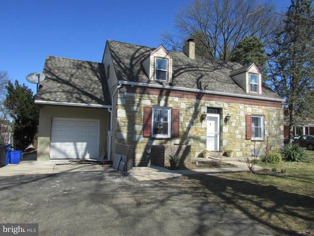 737 Byberry Road, PHILADELPHIA, PA 19116 (#PAPH997318) :: Better Homes Realty Signature Properties