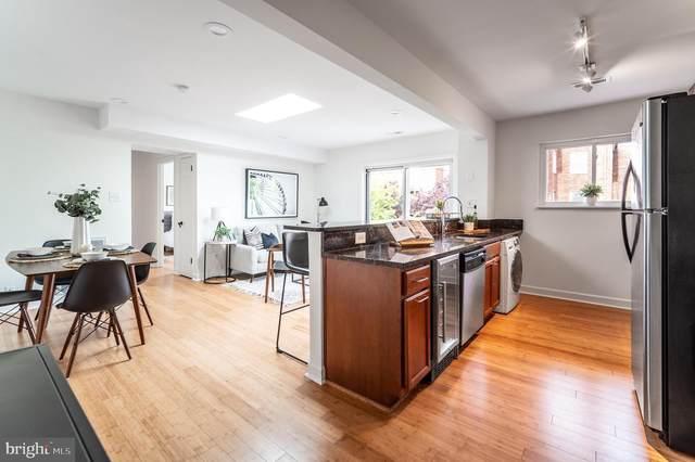 1384 Bryant Street NE #302, WASHINGTON, DC 20018 (#DCDC512698) :: Sunrise Home Sales Team of Mackintosh Inc Realtors