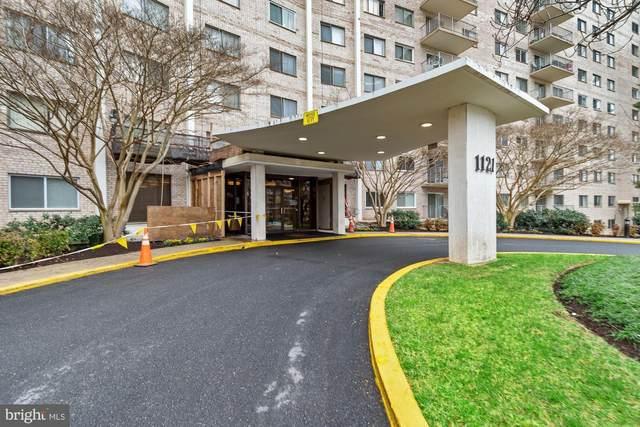 1121 W University Boulevard 1211-B, SILVER SPRING, MD 20902 (#MDMC748848) :: Bob Lucido Team of Keller Williams Lucido Agency