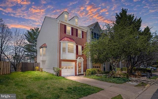 11339 Kessler Place, MANASSAS, VA 20109 (#VAPW517306) :: Debbie Dogrul Associates - Long and Foster Real Estate