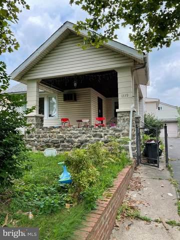 1339 Longshore Avenue, PHILADELPHIA, PA 19111 (#PAPH997322) :: Keller Williams Realty - Matt Fetick Team