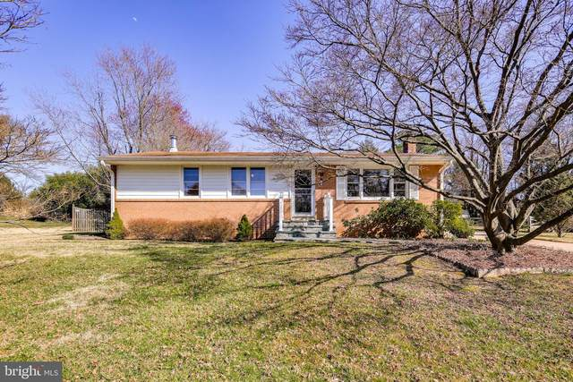 7905 Belgaro Road, LAUREL, MD 20723 (#MDHW291752) :: SURE Sales Group