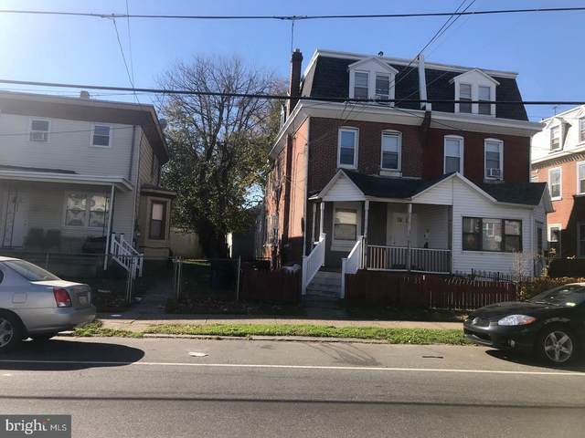 4314 Rhawn Street, PHILADELPHIA, PA 19136 (MLS #PAPH997332) :: Maryland Shore Living | Benson & Mangold Real Estate