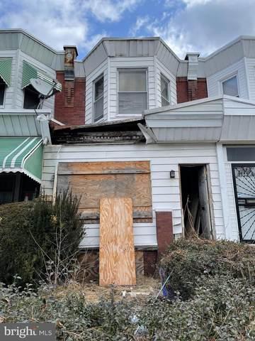 1507 N Felton Street, PHILADELPHIA, PA 19151 (MLS #PAPH997342) :: Maryland Shore Living | Benson & Mangold Real Estate