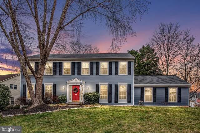 14781 Edison Court, WOODBRIDGE, VA 22193 (#VAPW517314) :: Berkshire Hathaway HomeServices McNelis Group Properties