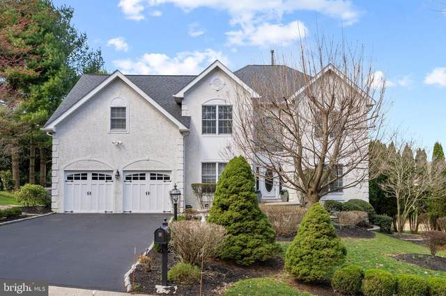 1295 Sumner Way, WEST CHESTER, PA 19382 (#PACT531476) :: RE/MAX Main Line