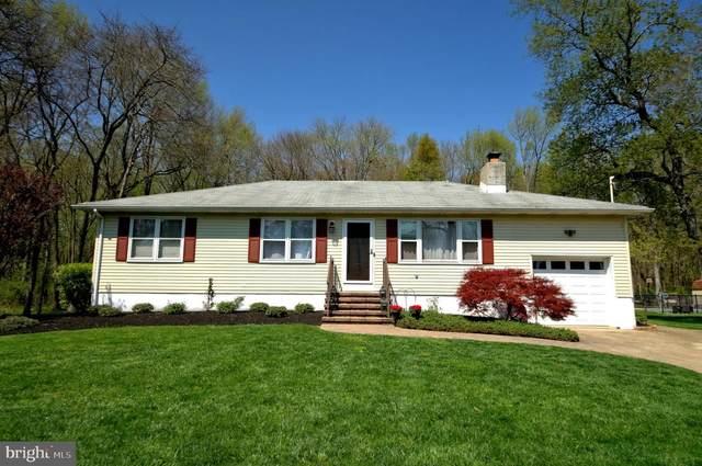 116 Murray Avenue, TRENTON, NJ 08620 (#NJME309316) :: Linda Dale Real Estate Experts