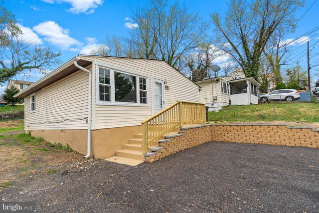 1210 Drum Avenue, CAPITOL HEIGHTS, MD 20743 (#MDPG600234) :: Shawn Little Team of Garceau Realty