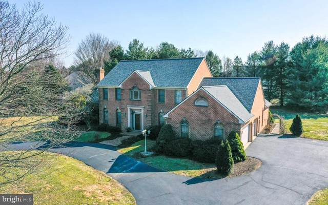 635 Randolph Drive, LITITZ, PA 17543 (#PALA178898) :: Realty ONE Group Unlimited