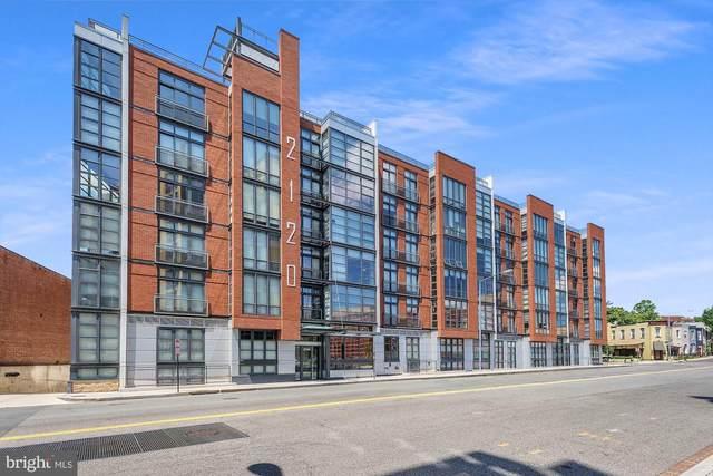 2120 Vermont Avenue NW #216, WASHINGTON, DC 20001 (#DCDC512726) :: Colgan Real Estate
