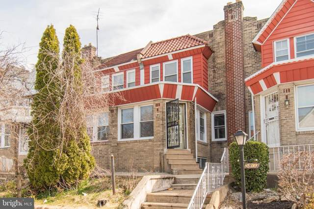 5805 N 15TH Street, PHILADELPHIA, PA 19141 (#PAPH997364) :: REMAX Horizons