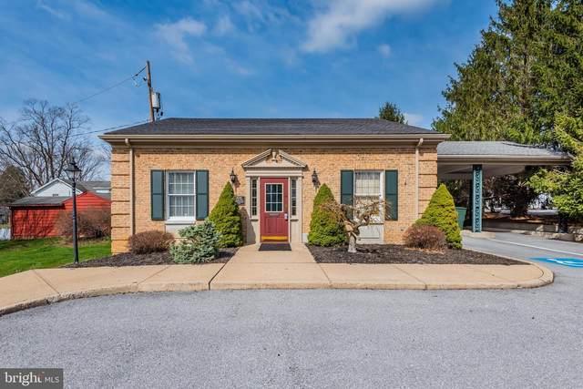 403 North Morris, SHIPPENSBURG, PA 17257 (#PAFL178610) :: The Joy Daniels Real Estate Group