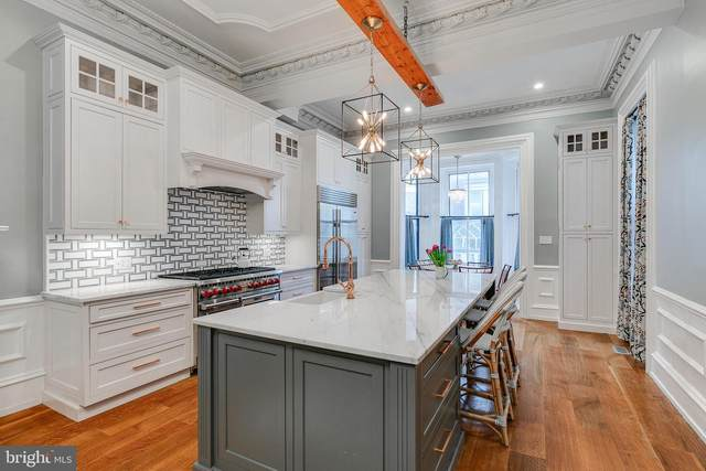 2022 Spruce Street, PHILADELPHIA, PA 19103 (#PAPH997368) :: Jason Freeby Group at Keller Williams Real Estate