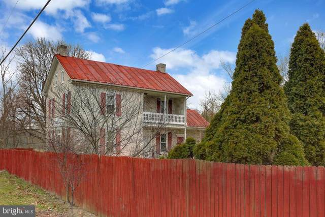 1953 Holly Pike, CARLISLE, PA 17015 (#PACB132896) :: Realty ONE Group Unlimited