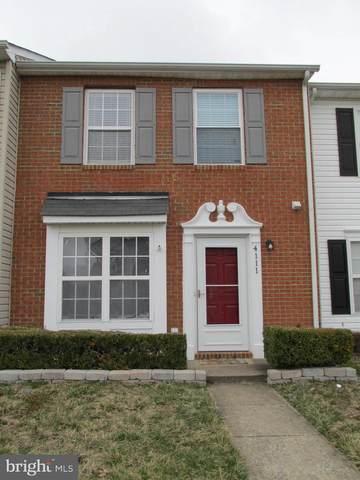 4111 Englandtown Road, FREDERICKSBURG, VA 22408 (#VASP229712) :: Crossman & Co. Real Estate