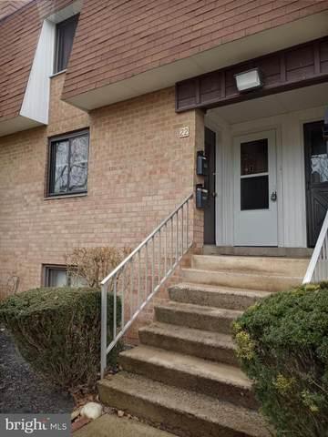 885 N York Road 21A, WARMINSTER, PA 18974 (#PABU522664) :: REMAX Horizons