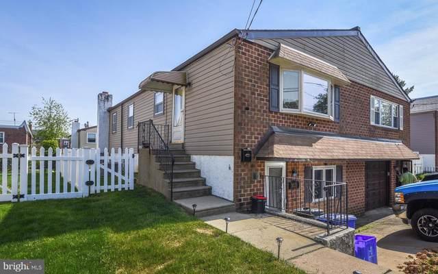 8023 Fairview Street, PHILADELPHIA, PA 19136 (#PAPH997400) :: LoCoMusings