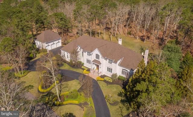 4 Cliff Swallow Drive, MEDFORD, NJ 08055 (#NJBL393486) :: Linda Dale Real Estate Experts