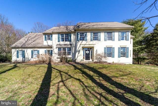 1174 Avonlea Circle, GLEN MILLS, PA 19342 (#PACT531494) :: Linda Dale Real Estate Experts